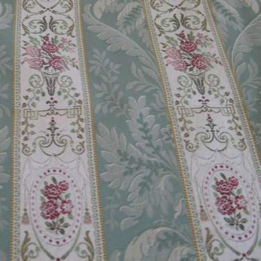 """Victorian Tapestry Sage 90"""" Square"""