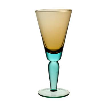 Italia White Wine Glass