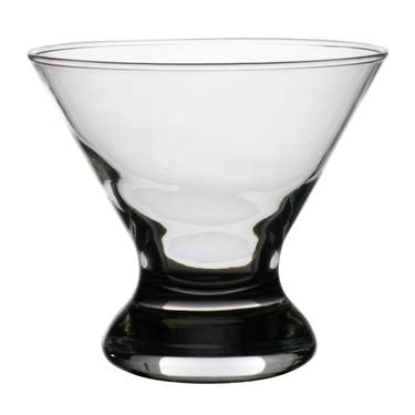 Bolero Dessert Glass