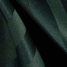 "Poly Satin Stripe Hunter Dark 20"" X 20"" Napkin"