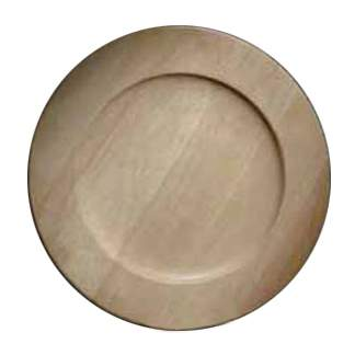 Natural Tropica Wood Charger  sc 1 st  CE Rental & Rustic Wooden Charger Plates | Charger Rentals