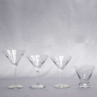 Domaine Martini Glass