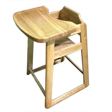 High Chair w/ Tray