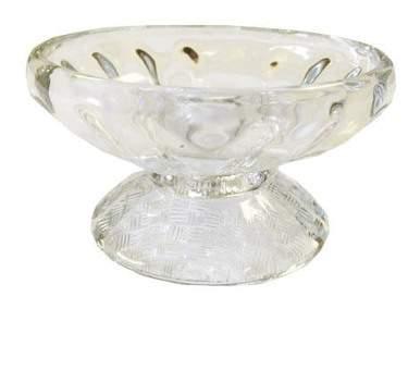 Glass Sherbet Dish