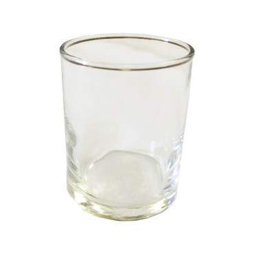 Votive Shot Glass Only