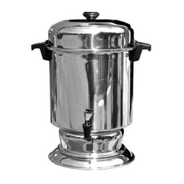 Stainless Steel Coffee Maker 55 Cup