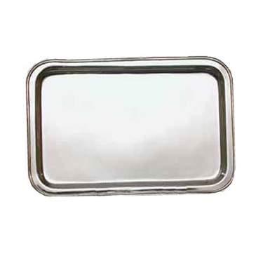 """Andover Silver Tray 12"""""""