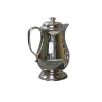 Silver Coffee Server 48oz