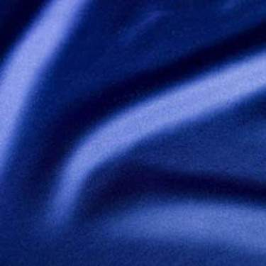 Royal Blue Sateen 60'' (Per Foot)