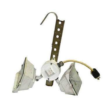Halogen Dual Tent Lights