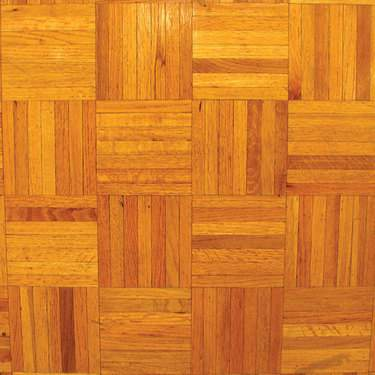 Windsor Oak Parquet Dance Floor 20' x 30'