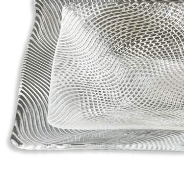 Wavy Clear Pattern