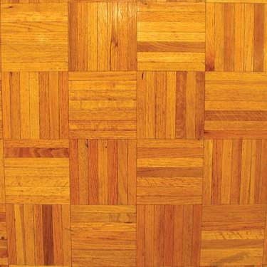 Windsor Oak Parquet Dance Floor 21' x 40'