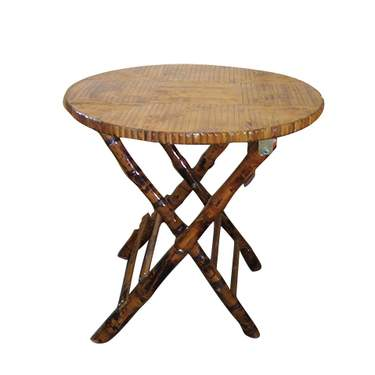 """Bamboo Table 30"""""""