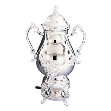 Silver Trophy Coffee Urn 50 Cup