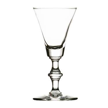 Georgian Sherry Glass