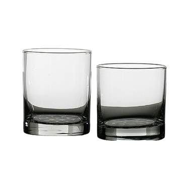 Nob Hill Glassware Pattern