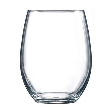 Perfection Wine Glass