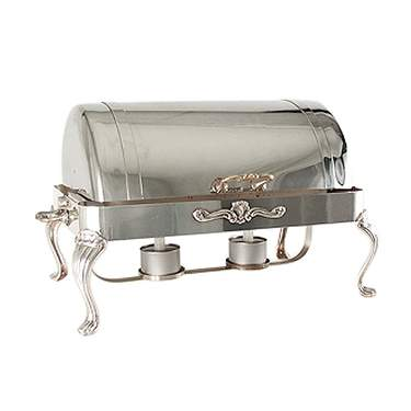 Stainless Steel Prestige Chafer 8qt