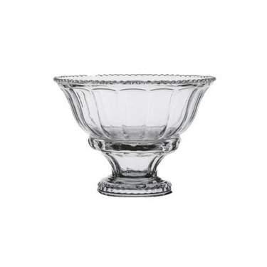 Glass Prestige Punch Bowl 2gal