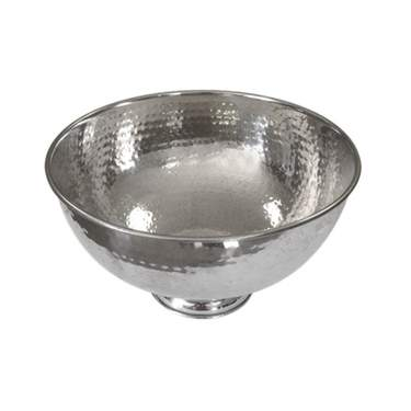 Hammered Punch Bowl 3gal