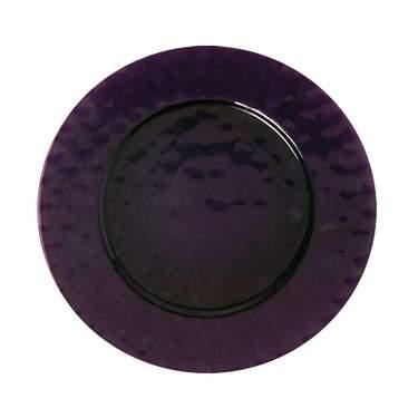 Amethyst Glass Dinner Plate 9.75\   sc 1 st  CE Rental & Dinnerware Sets   China Rentals