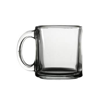 Warm Beverage Mug 10oz