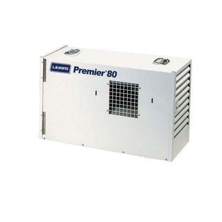 Console Heater 80000 Btu