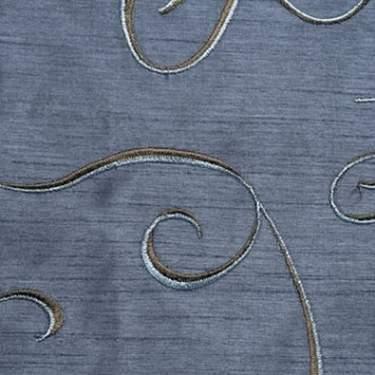 Nova Swirl Slate Blue