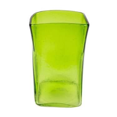 Kelly Fizz Glass Vase