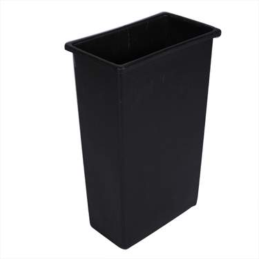 Slim Jim Trash Can 25gal