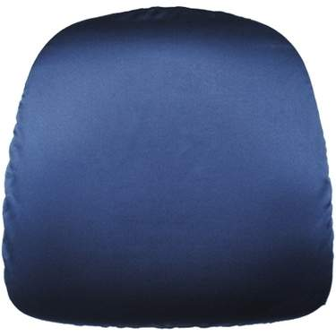 Navy Storm Chiavari Cushion