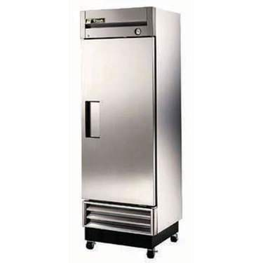 "Single Door Refrigerator 28"" x 32"" x 84"""