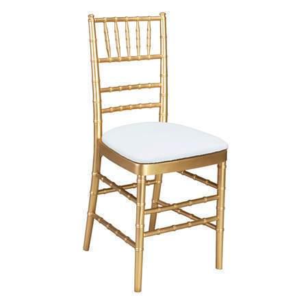 Superieur Gold Chiavari Chair