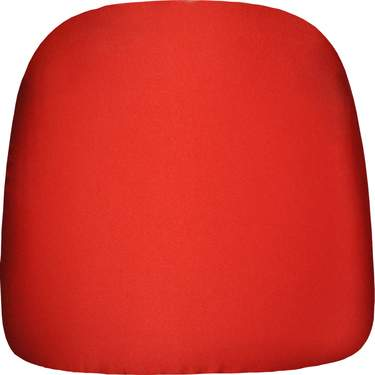 Valentine Red Lamour Chiavari Cushion