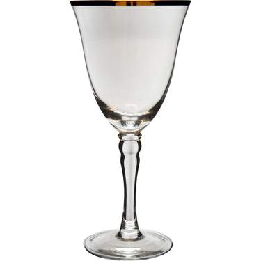 Venice White Wine Glass