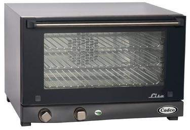 Convection Oven 3-Rack