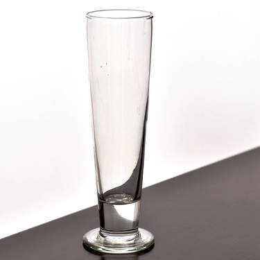 Pilsner Flare Glass