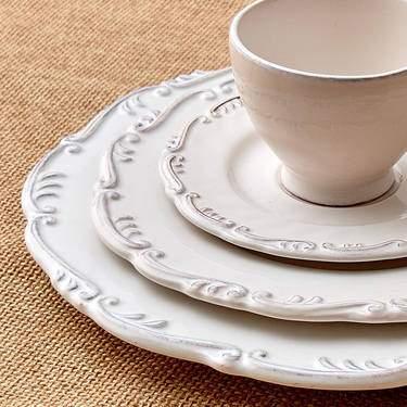 Sophia Porcelain Pattern