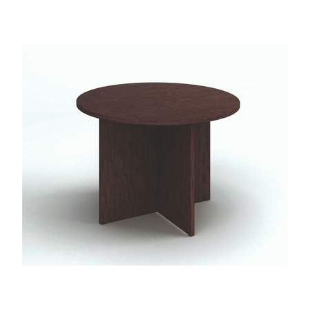 Round Conference Table Mahogany Rentals Table Rentals - Large round meeting table