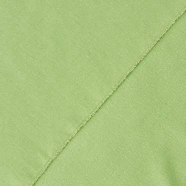 Cotton Blend Kiwi