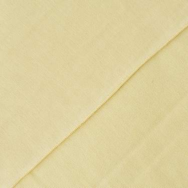 Cotton Blend Cornsilk