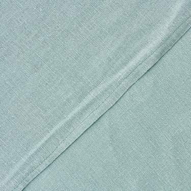 Cotton Blend Seafoam