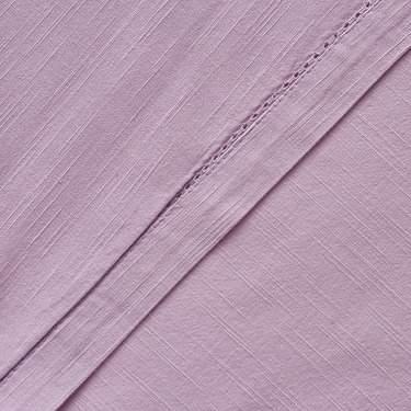 "Linen Lavender 21"" X 21"" Napkin"