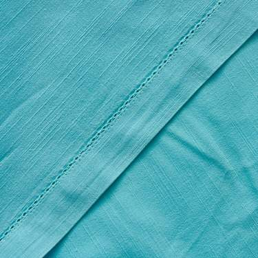 "Hemstitch Tiffany 20"" X 20"" Napkin"
