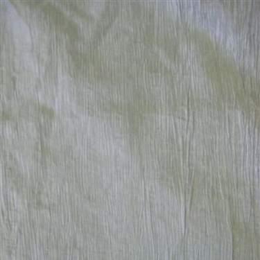 Crinkle Taffeta Platinum