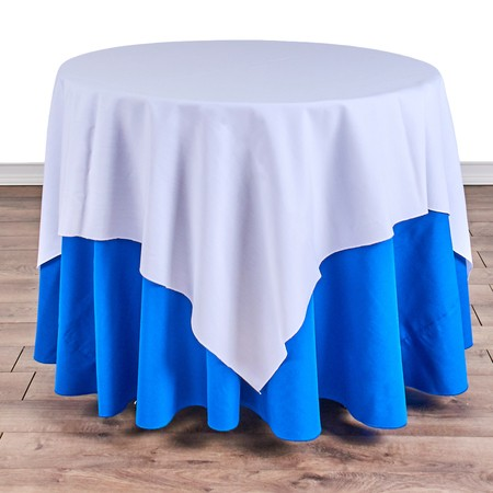 """Table Round 36"""" with 54"""" x 54"""" Linens"""